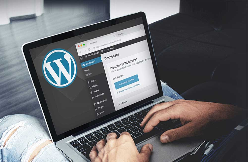Why should you go with a WordPress website